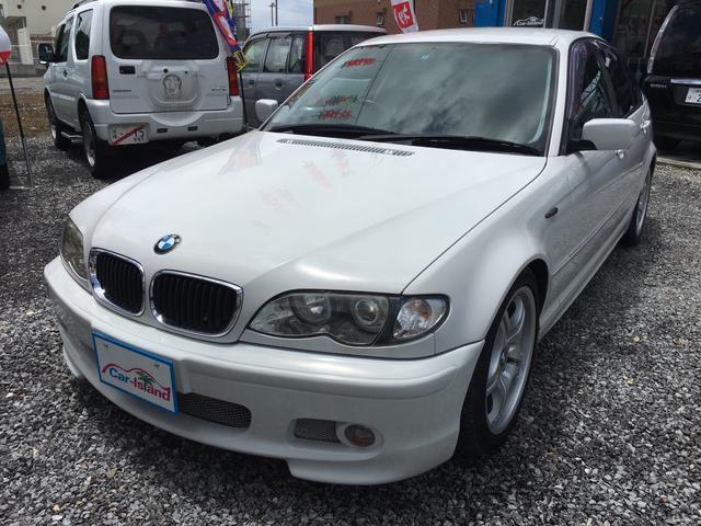 BMW 3シリーズ 318i (検30.3)