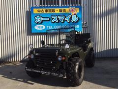 沖縄の中古車 その他 その他 車両価格 42.9万円 リ未 2017年 1K グリーン