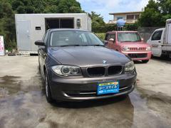 沖縄の中古車 BMW BMW 車両価格 49万円 リ済込 2008年 8.6万K Dブラウン