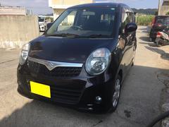 沖縄の中古車 スズキ MRワゴン 車両価格 25万円 リ済込 平成19年 7.2万K パープル