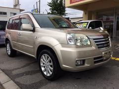 沖縄市 Car Man(カーマン) 日産 エクストレイル アクシス ゴールドM 14.0万K 平成18年