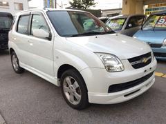 沖縄市 Car Man(カーマン) シボレー シボレー クルーズ LS ホワイト 4.0万K 2003年