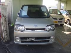 ムーヴカスタム X 8月契約で下取車買取保証3万円