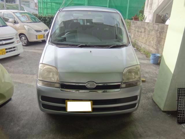 ダイハツ L 9月契約下取車買取保証2万円