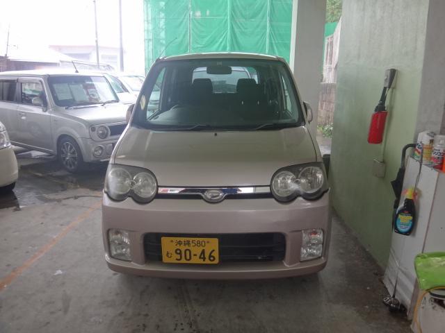 ダイハツ カスタム X 9月契約下取車買取保証3万円