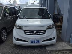 沖縄の中古車 トヨタ bB 車両価格 27万円 リ済込 平成18年 8.4万K パールホワイト