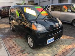 沖縄の中古車 ホンダ ライフ 車両価格 27万円 リ済込 平成20年 12.2万K グリーンM