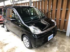 沖縄の中古車 スバル ステラ 車両価格 37万円 リ済込 平成23年 3.5万K ブラックM