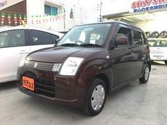 宜野湾市 CarShop SUN SUN【サンサン】 スズキ アルト E ブラウン 11.8万K 平成20年