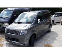 沖縄の中古車 三菱 eKスポーツ 車両価格 12万円 リ済込 平成15年 12.0万K ダークグレーメタリック