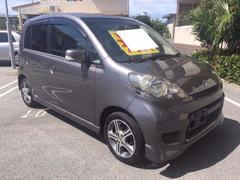 沖縄の中古車 ホンダ ライフ 車両価格 16万円 リ済込 平成18年 11.5万K グリーングレーII