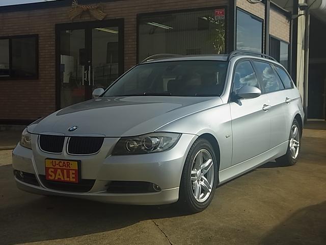 BMW 3シリーズ 320iツーリング ハイラインパッケージ (車...