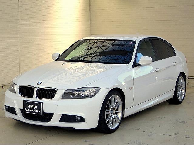 BMW 3シリーズ 320i Mスポーツパッケージ直噴Eg 18A...