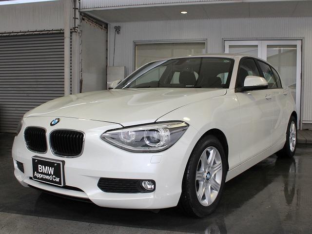 BMW 1シリーズ 116i パーキングサポートPKG プラスPK...