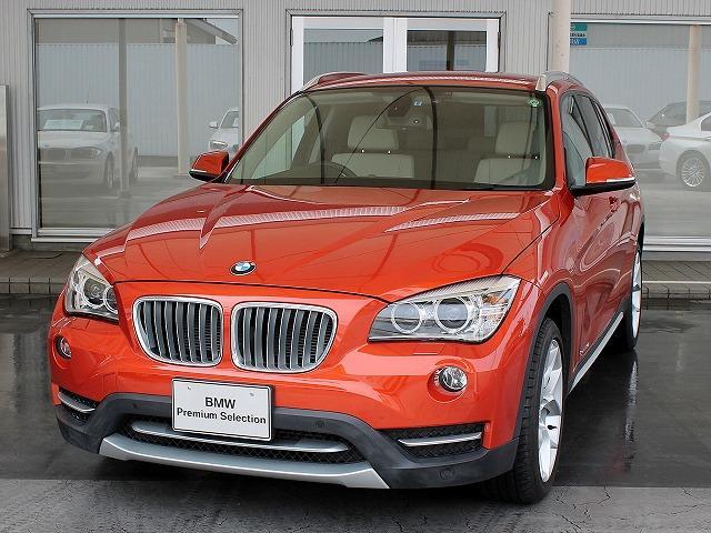 BMW X1 sDrive 20i xライン オイスターレザー 1...