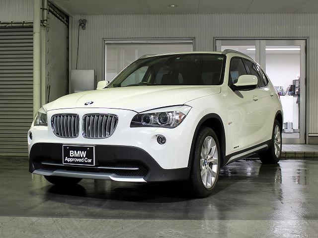 BMW X1 xDrive 25i Hi Line 17AW サン...