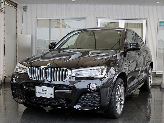 BMW xDrive 28i Mスポーツ LEDライト 19AW黒革