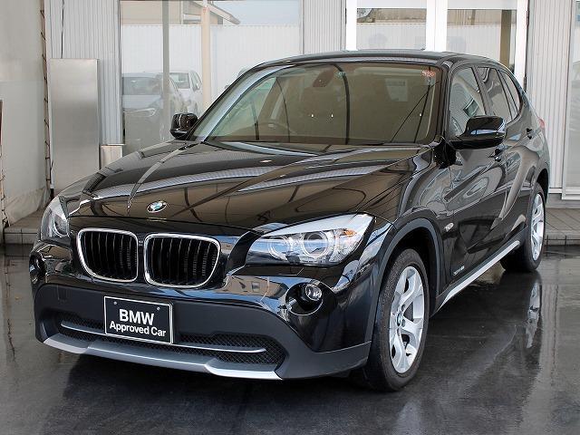 BMW X1 sDrive 18i 17AW X Line 純正E...