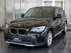 BMW X1sDrive 18i 17AW X Line 純正ETC