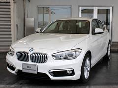 BMW118i スタイルLEDライト パーキングサポートPKG