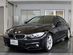 BMW420iクーペ Mスポーツ ACC 18AW フルセグ