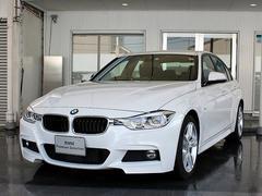BMW320i Mスポーツ Newエンジン LEDライト ACC