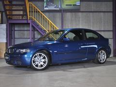 BMW318ti Mスポーツ