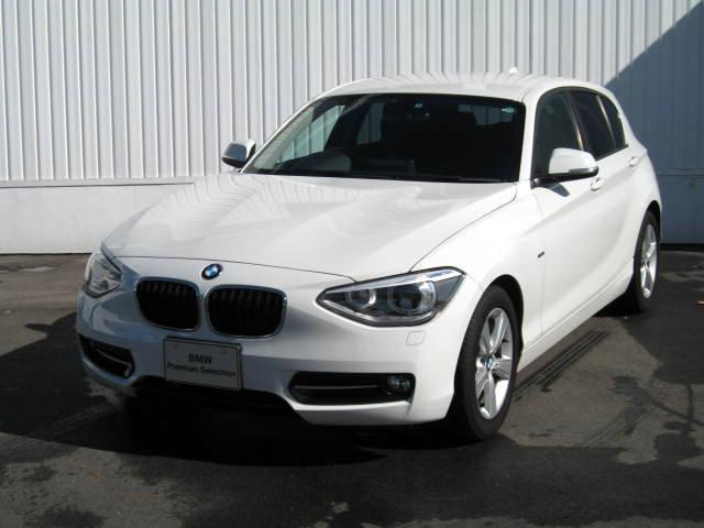 BMW 1シリーズ 116i スポーツ全国1年保証 キセノン 16...