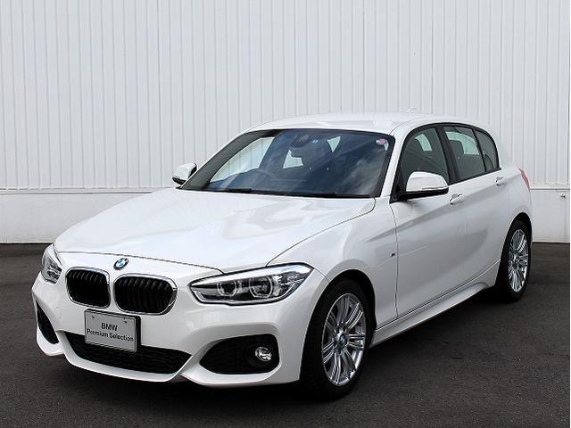 BMW 1シリーズ 118i Mスポーツ LEDライト パーキング...
