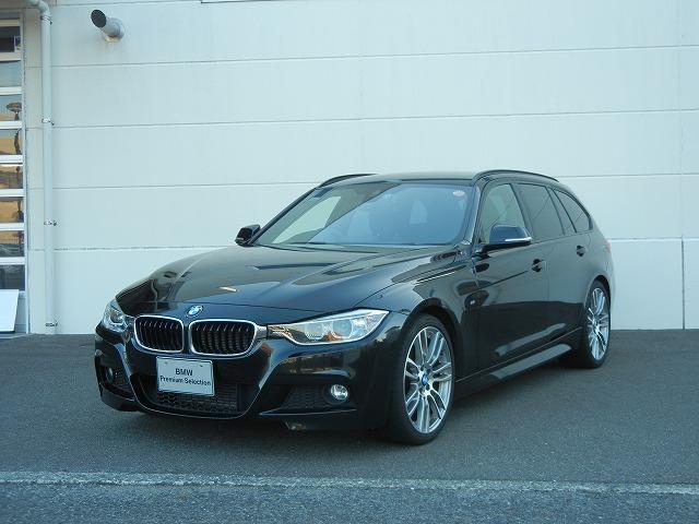 BMW 3シリーズ 320dツーリング スポーツ全国2年保証 19...