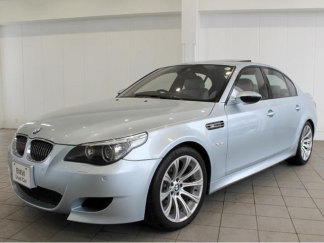 BMW M5 M5Mマルチファンクションシート サンルーフ (検3...
