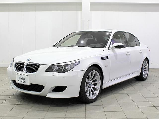 BMW M5 M5 19AW サンルーフ 黒革 LCIモデル (検...