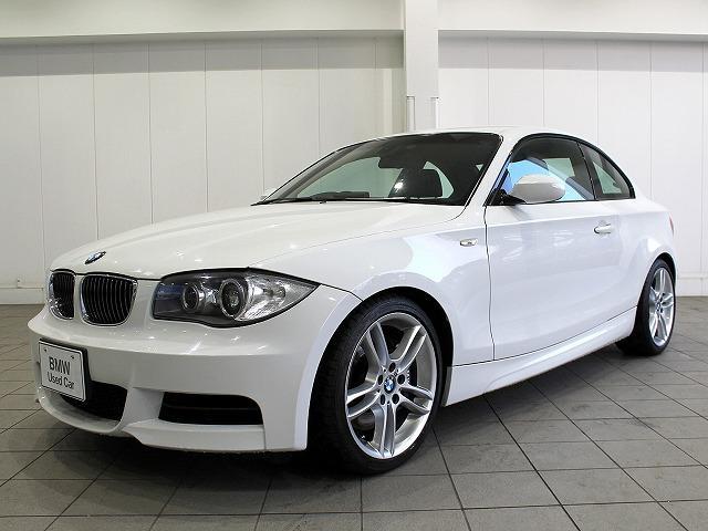 BMW 1シリーズ 135i ブラックレザー キセノン 18AW ...