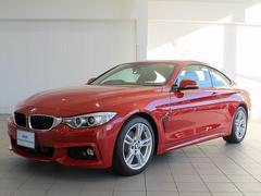 BMW420iクーペ Mスポーツ 18AW ACC フルセグ
