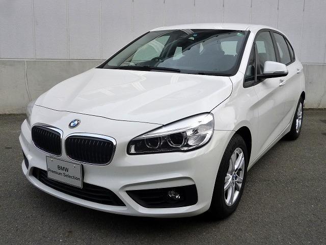 BMW 2シリーズ 218iアクティブツアラープラスPKG LED...