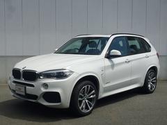 BMW X5xDrive 35i Mスポーツ セレクトPKG 20AW