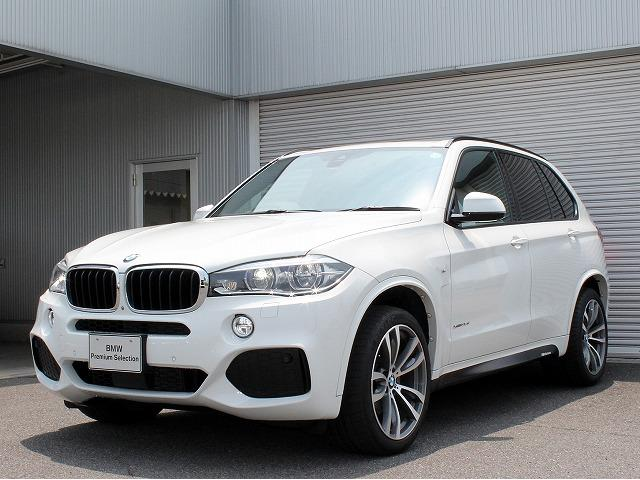 BMW X5 xDrive 35d Mスポーツ セレクトPKG 2...
