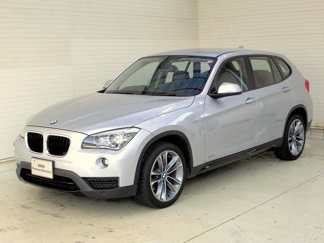 BMW X1 sDrive 20i スポーツ全国2年保証スマートキ...