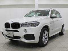 BMW X5xDrive 35d Mスポーツ セレクトPKG サンルーフ