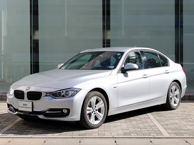 BMW 3シリーズ 320d スポーツ 全国2年保証付ACCスマー...