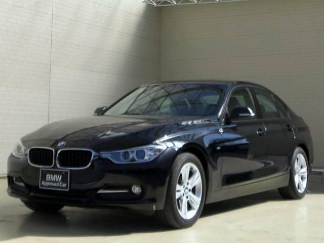 BMW 3シリーズ 320d スポーツ 全国1年保証付 17AW ...
