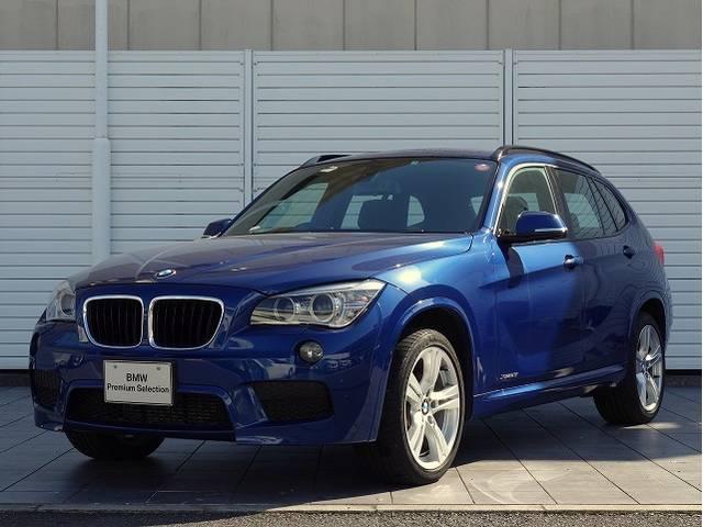BMW X1 xDrive 28i Mスポーツ 全国2年保証付 1...