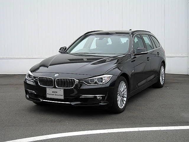 BMW 3シリーズ 320iツーリング ラグジュアリー全国2年保証...