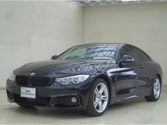 BMW 4シリーズ 420iクーペ Mスポーツ LEDライト 18...