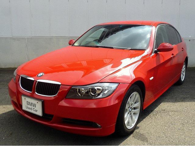 BMW 3シリーズ 320i キセノン 16AW ETC (検29...