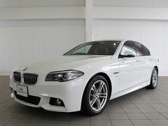 BMW523d Mスポーツ LCIモデル 18AW フルセグ