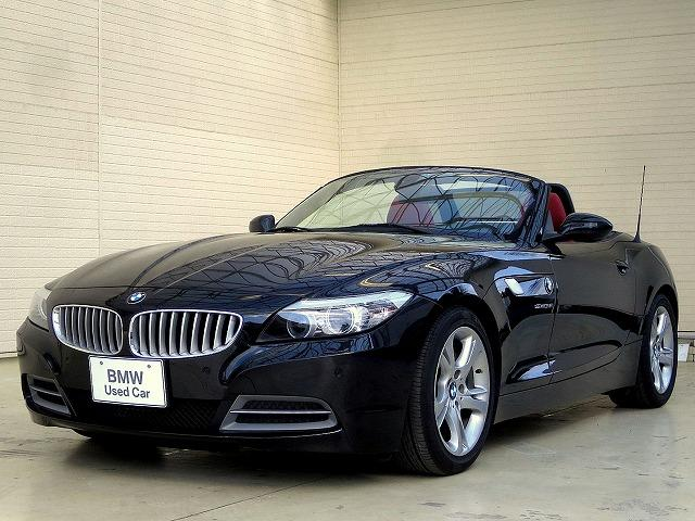 BMW Z4 sDrive35i アダプティブMサスペンション (...