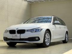 BMW320dツーリング LCIモデル ACC  LEDライト