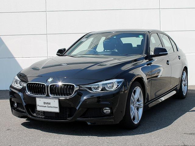 BMW 3シリーズ 330e Mスポーツ LEDライト 18AW ...