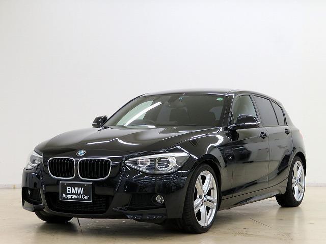 BMW 1シリーズ 116i Mスポーツ パーキングサポートPKG...